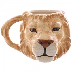 Krūze - Lauva