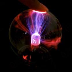 USB Plazmas bumba - Plasma ball
