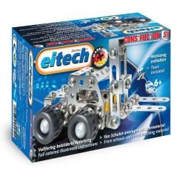 """EITECH metāla konstruktors """"Pacēlājs"""""""