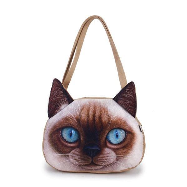 """Soma 3D """"Kaķis"""" Dizains 2"""
