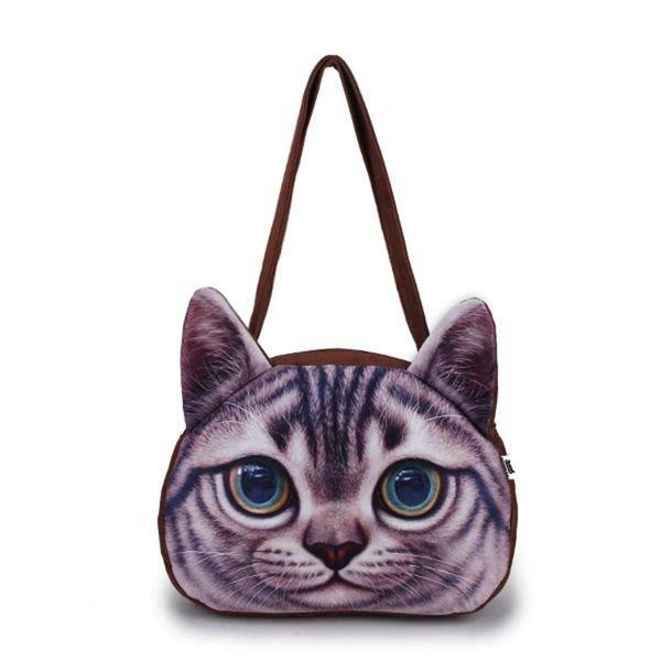 """Soma 3D """"Kaķis"""" Dizains 3"""