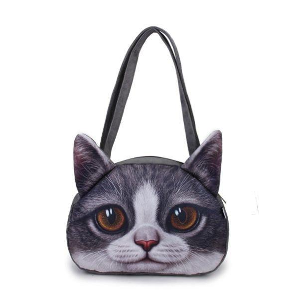 """Soma 3D """"Kaķis"""" Dizains 4"""