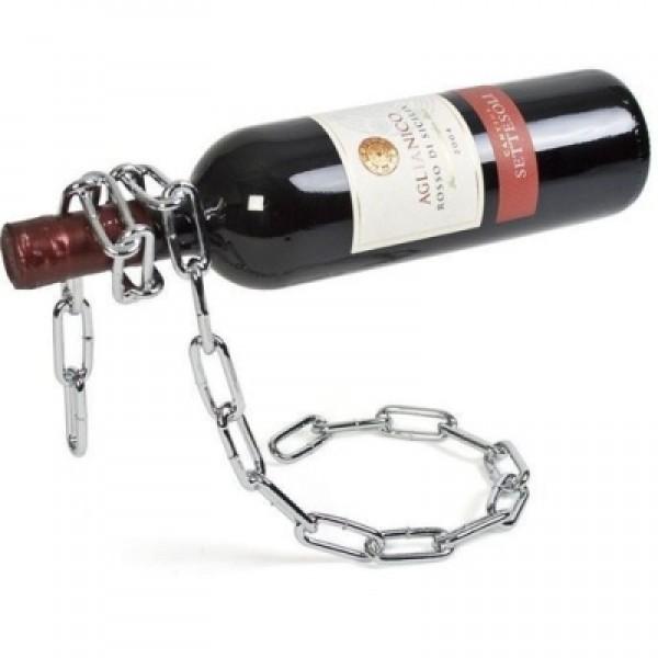 """Vīna turētājs """"Ķēde"""""""