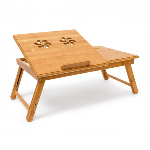 Bambusa datora galdiņš Deluxe