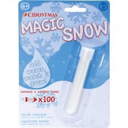Maģiskais sniegs