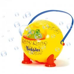 Automātiskā Burbuļu mašīna