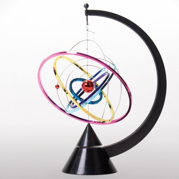 Kinētiskais svārsts - Orbit