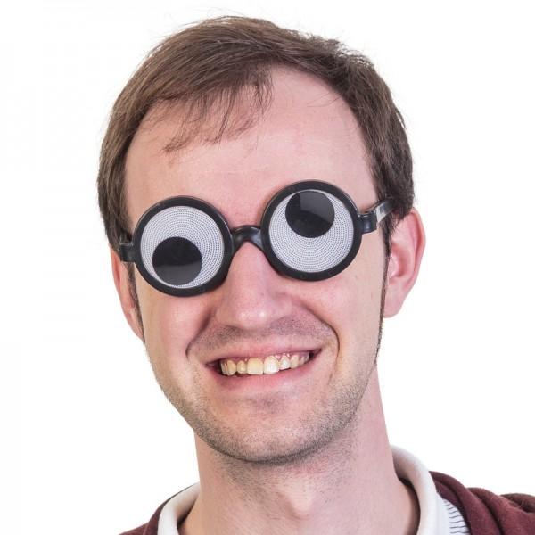 "Brilles ""GOOGLY EYES"""