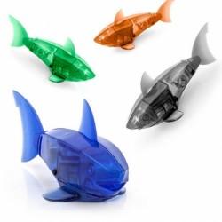 Robots HEXBUG AQUABOT Robofish haizivs