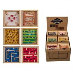 Prāta spēle - Labirints