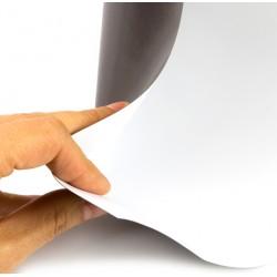 Magnētiskā loksne A4 - apdrukājama