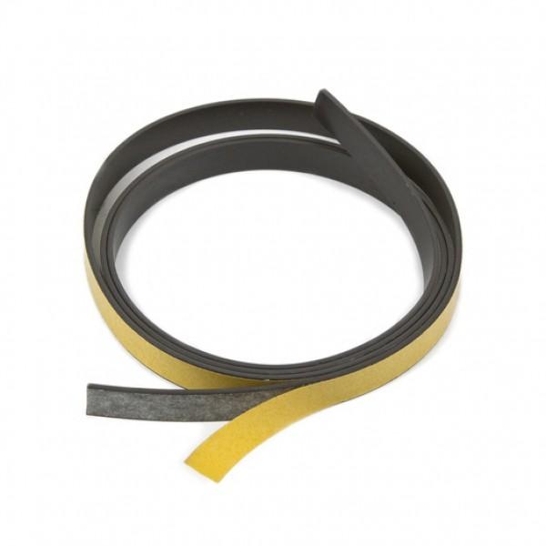 Magnētiskā lente 10mm, pašlīmējoša