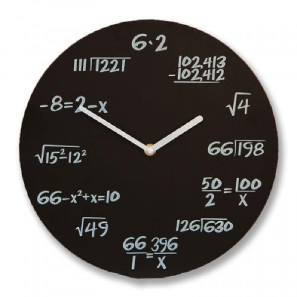 Matemātiskais pulkstenis