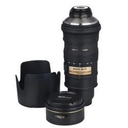 """Termoss - foto objektīvs """"NIKON"""" EF 70-200mm"""
