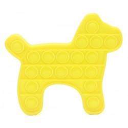 Pop it - Antistresa burbuļu spēle Suns