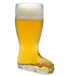 """Alus zābaks """"Das Beer Boot"""""""