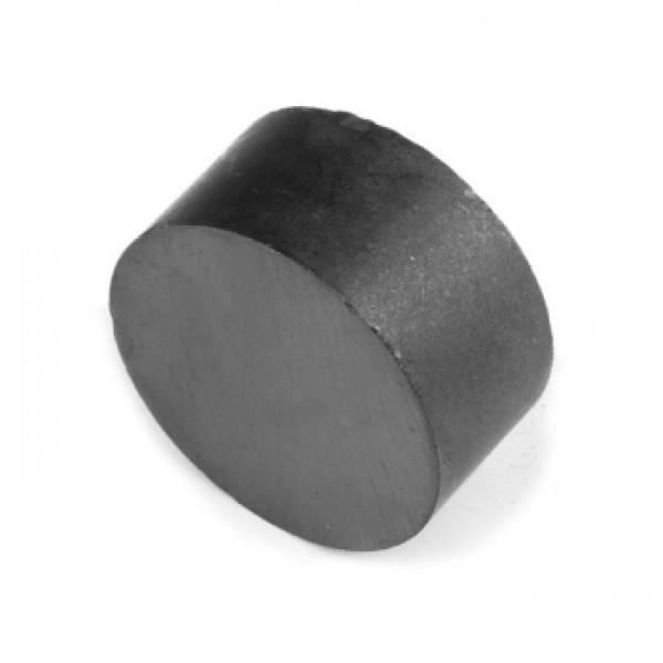 Ferīta magnēts 30x15mm