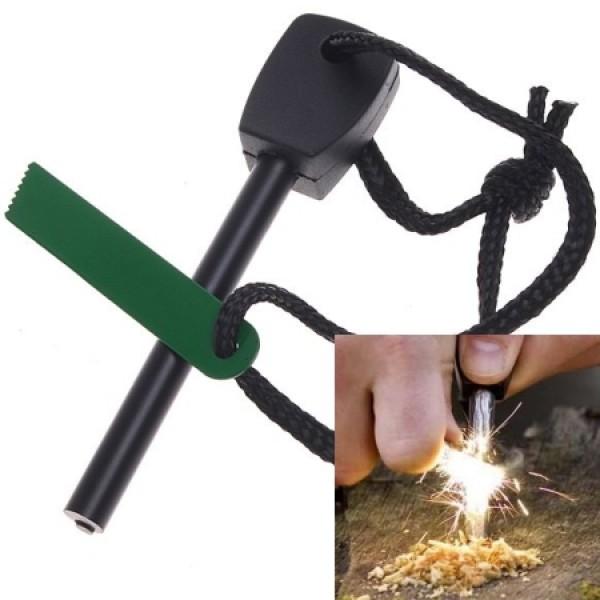 Krams ar magniju uguns iekuršanai