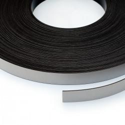 Magnētiskā lente 20x1mm, pašlīmējoša 50m