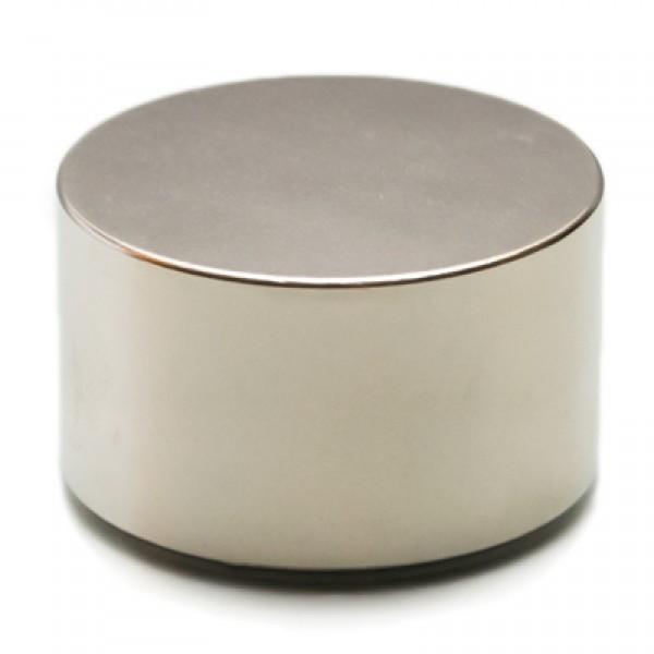 Neodīma magnēts 50x30mm N35