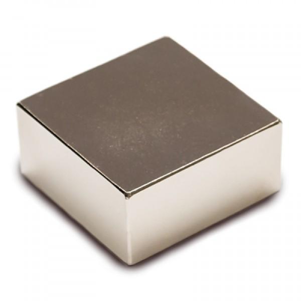 Neodīma magnēts 50x50x25mm N52