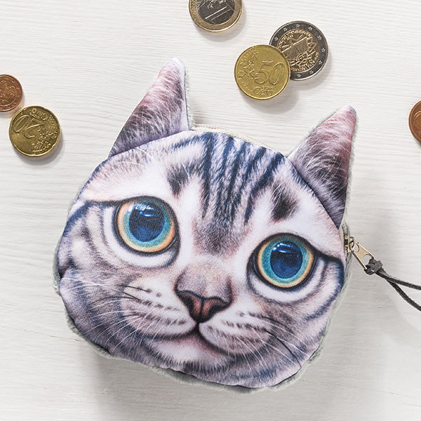 """Maciņš 3D """"Kaķis"""""""