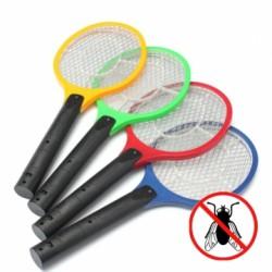 Elektriskā mušu pletne