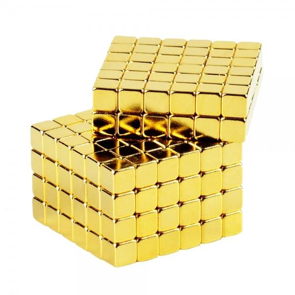 Neocube ZELTA - kvadrātveida (5mm x 216)