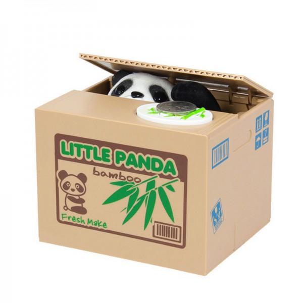 Kustīgā krājkase - Panda