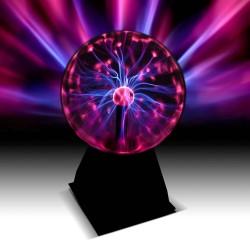 Plazmas bumba 15cm - Plasma ball