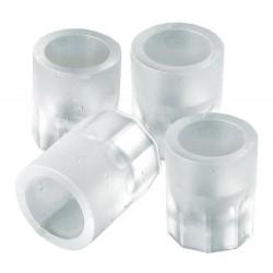 Ledus formiņas - Glāzītes