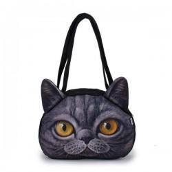 """Soma 3D """"Kaķis"""" Dizains 1"""