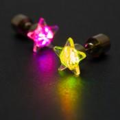 LED auskari