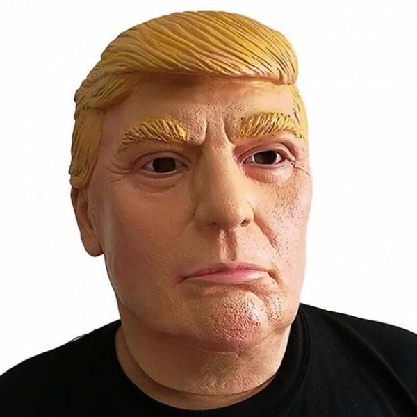 Trampa maska