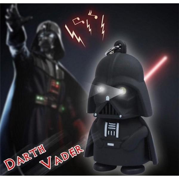 """Piekariņš ar LED """"Darth Vader"""""""